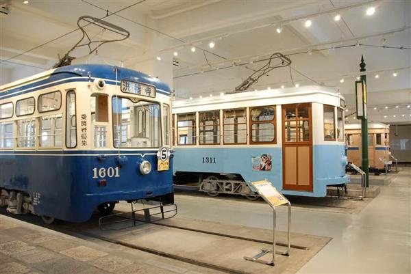 The must for railway enthusiasts! ―you can step back in time in Yokohama Tramport Museum, where presents the diorama of 1950's Yokohama Station―