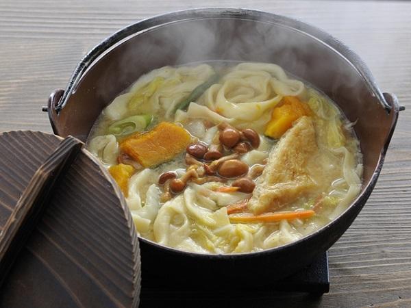 Winter foods restaurants in Japan~Let's get warm !~