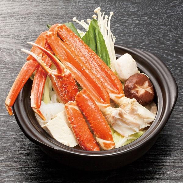 蟹料理 CRACLU