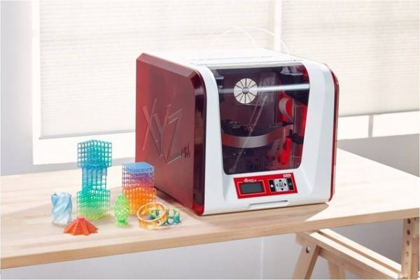 Finally!! 3D Printer for Home Use!