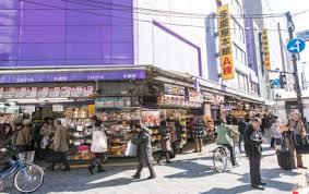 タイ人に人気の多慶屋