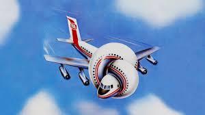 飛行機内で暴れる乗客たち!原因はファーストクラスにあり!?