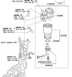 rav4 fuel filter [ 760 x 1112 Pixel ]