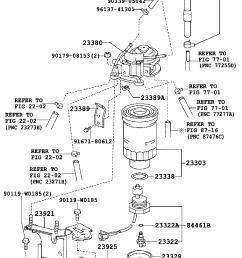 auris hybrid fuel filter [ 760 x 1112 Pixel ]