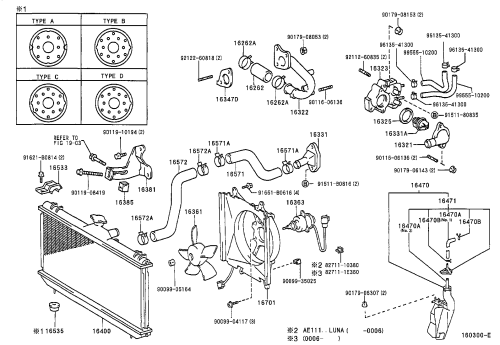 small resolution of toyota corolla distributor diagram html imageresizertool com 2010 toyota corolla parts diagram 1994 toyota corolla parts diagrams