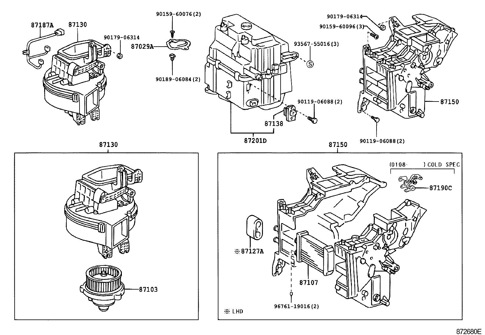 Toyota Hiace Sbv 1999 2005 Pertronix Ignitor Wiring