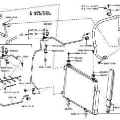Toyota Rav4 Exhaust System Diagram Esp Ltd Guitar Wiring 2003 Fuse Box
