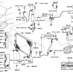Toyota Hiace Wiring Diagram 2003 Camry Engine Sbv 1999 2005 1991 F250 7 3 L Idi