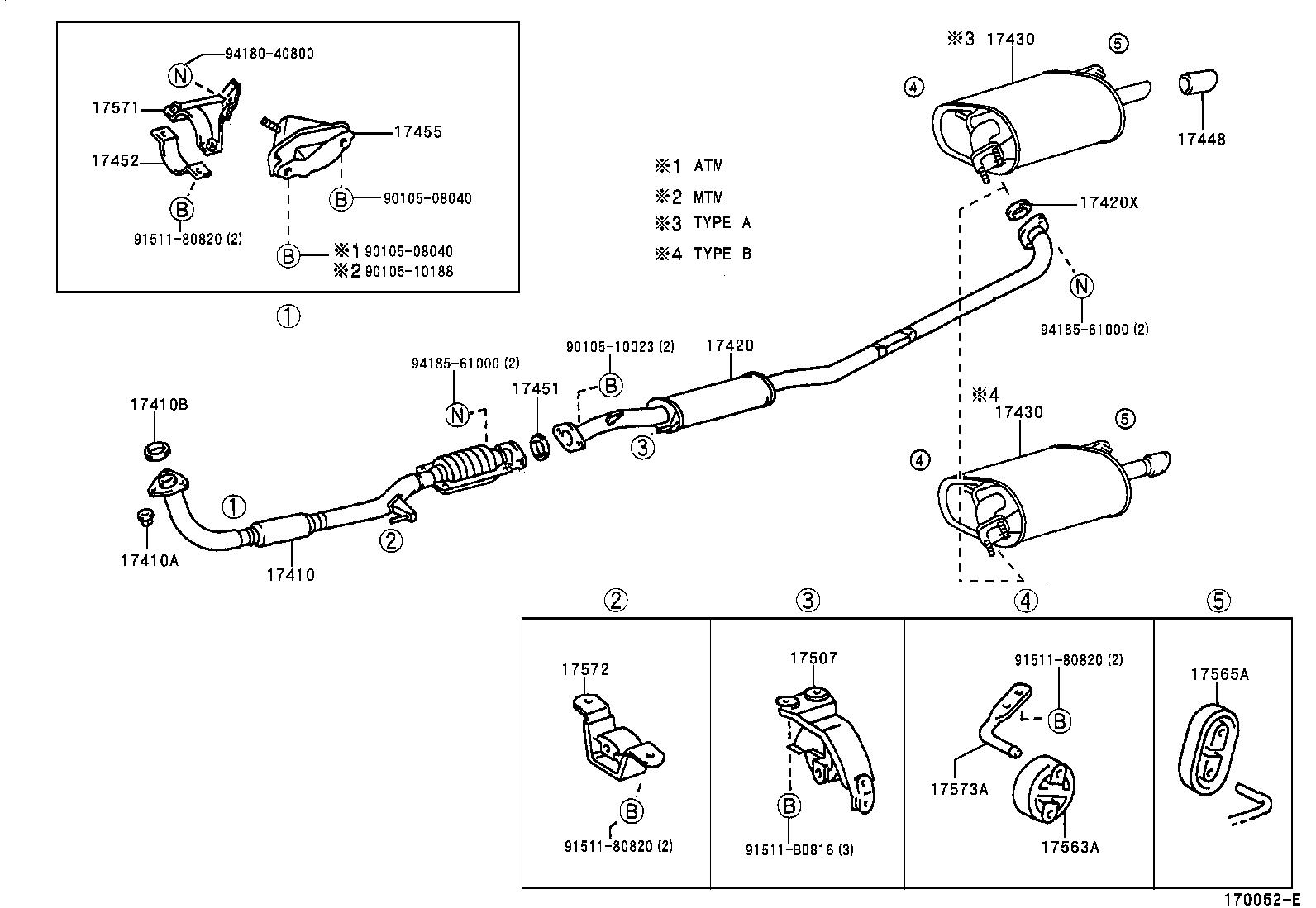 hight resolution of 1987 toyota 4runner fuse box imageresizertool com 99 camry 94 camry