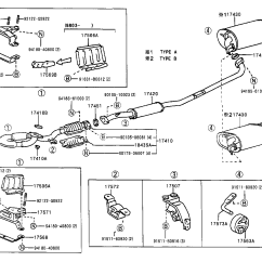 2000 Toyota Camry Parts Diagram Baldor Electric Motor Capacitor Wiring Genuine Auto