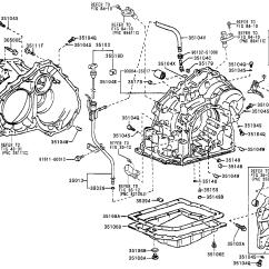 Toyota Rav4 Parts Diagram Scuba Gear 2011 Front End Autos Post