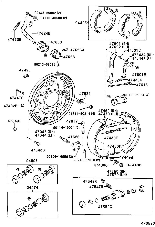 medium resolution of 1980 toyota pickup wiring diagram 1987 4x4 trusted wiring diagram 1989 toyota pickup wiring diagram 1982