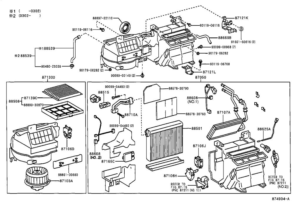 medium resolution of 2001 lexus rx300 engine head imageresizertool com 2005 lexus is300 engine diagram lexus is200 engine diagram