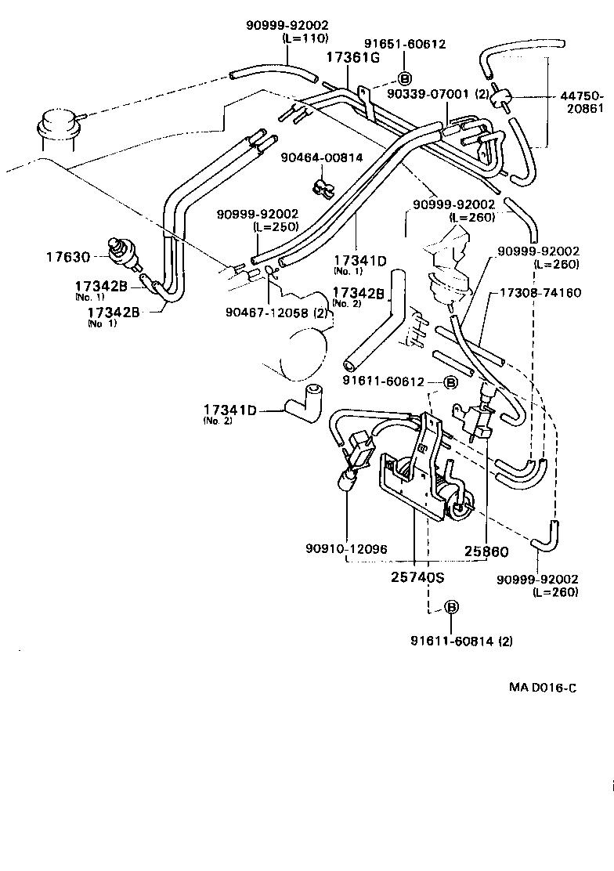Toyota 5sfe Engine Diagram 1964 Chevelle Steering Column