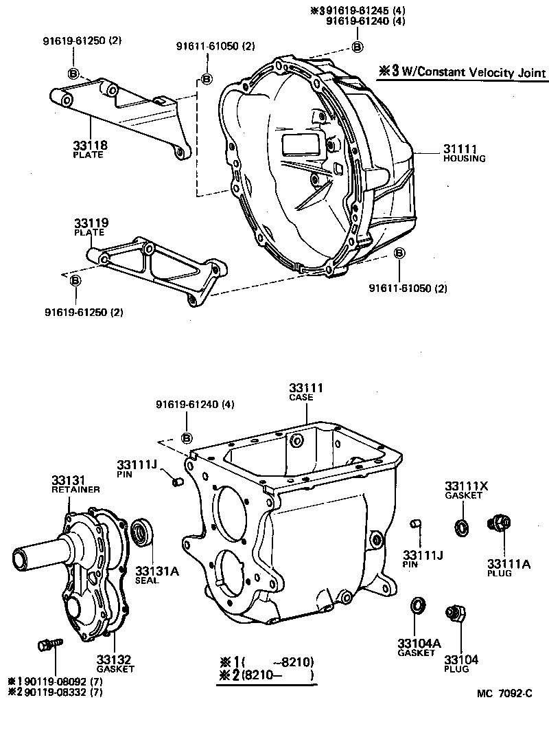 Toyota Fj45 Land Cruiser Engine Diagram. Toyota. Auto
