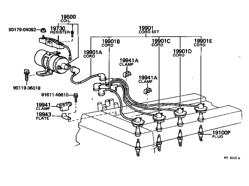 [DIAGRAM] Wiring Diagram Toyota Corolla 2009 Espa Ol