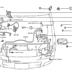 2005 Scion Xb Parts Diagram Chinese 125cc Dirt Bike Wiring On Download Diagrams