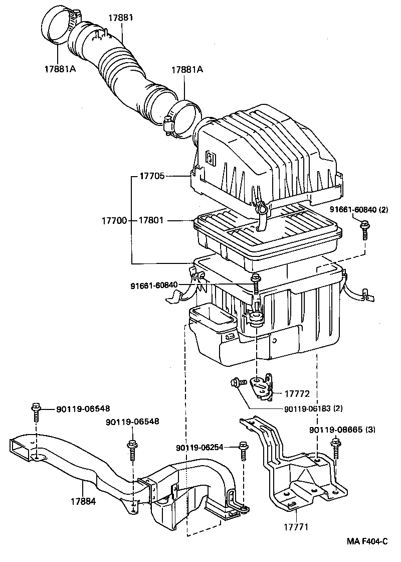 Air Tool: Engine Cleaner Air Tool