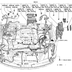 Toyota 4runner Trailer Wiring Diagram Thermostat Heater Crown Diagrams For Dummies