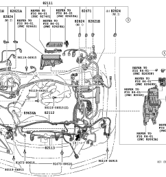 toyota mark x wiring diagram wiring diagram rules wiring diagram toyota mark 2 [ 1592 x 1099 Pixel ]