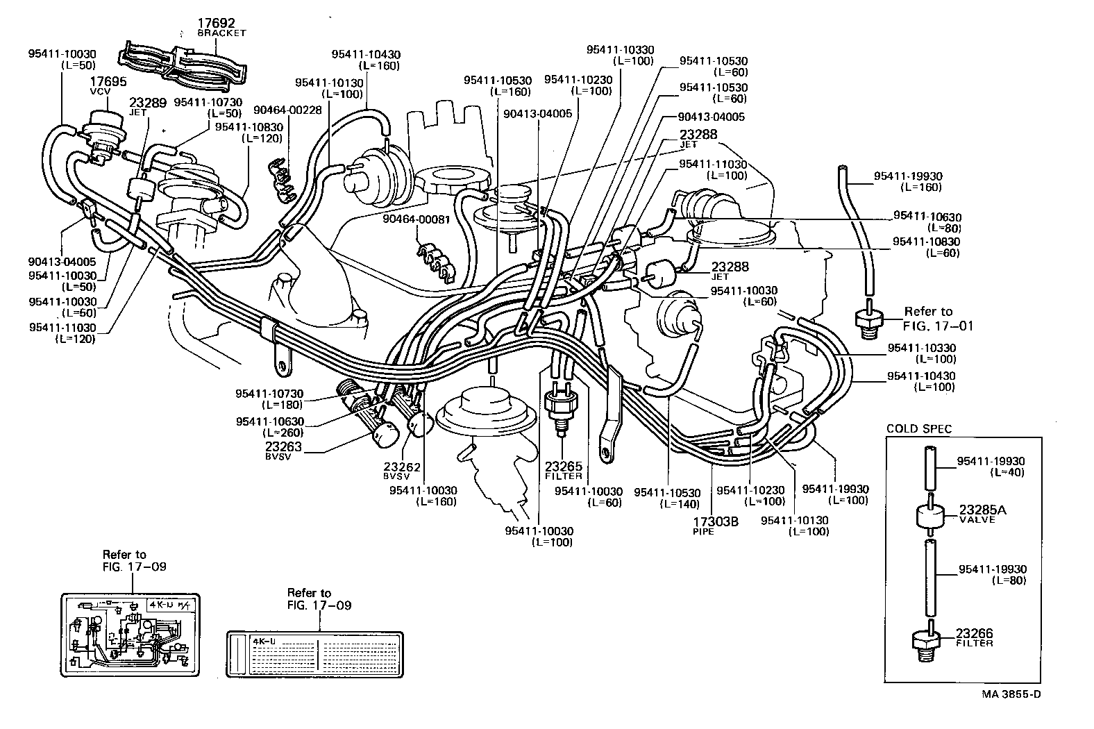 Diagram Toyota Corolla And Engine Diagram Full Version