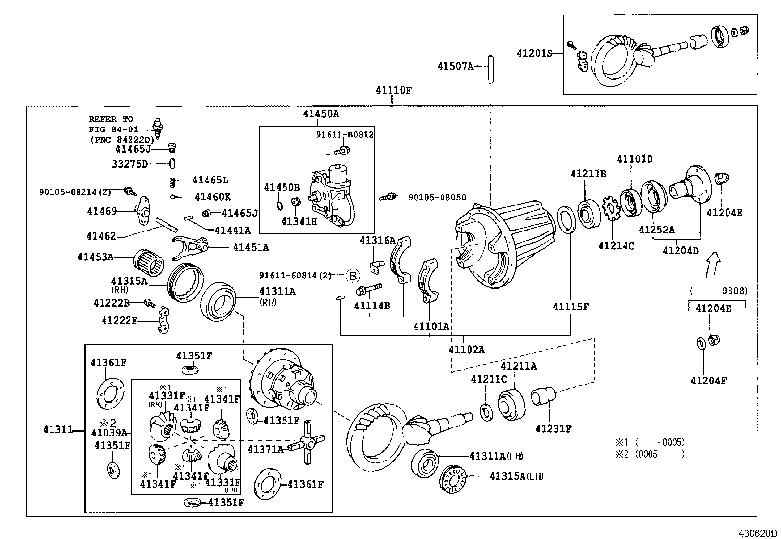 Land Cruiser Parts Toyota Land Cruiser Parts Diagram 1994