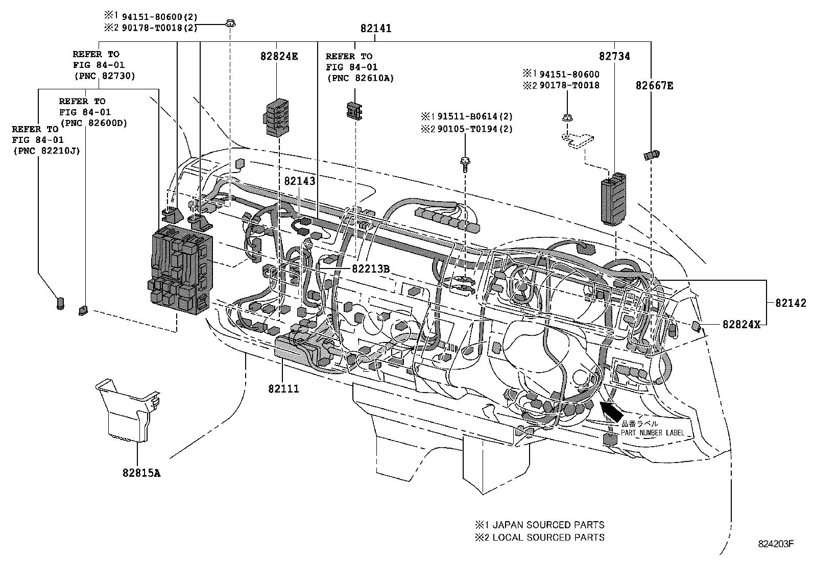 Toyota Hiace Wiring Diagram Auto Electrical 2001 Jetta 2 0avh Engine Bar Oil Pressure 1992 Lumina 2003 F150 5 4 1954 M37