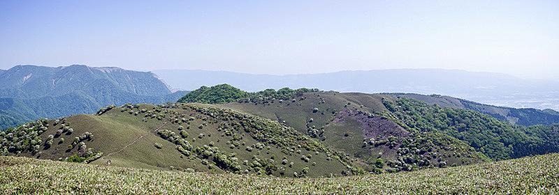 160521竜ヶ岳