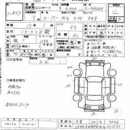Car Damage Diagram Sheet Car Body Panel Diagram Wiring