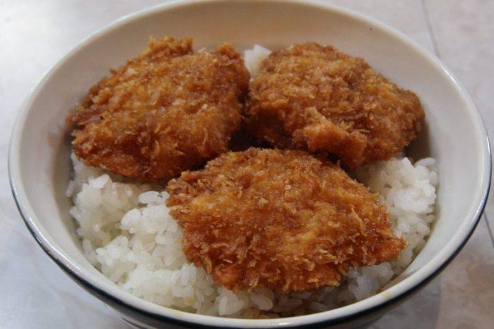 上州カツ丼