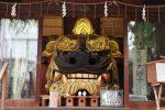 築地波除神社