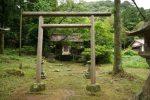 石見銀山の神社と寺