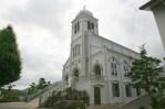 紐差教会 | 長崎の教会