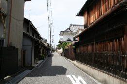 富田林寺内町