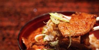 北海道の肉料理