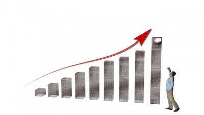 証券グラフ