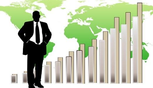 GDPとは何か?気になる日本の順位は?