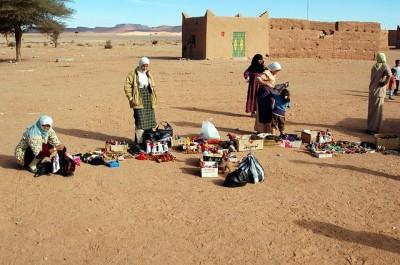 アフリカ市場