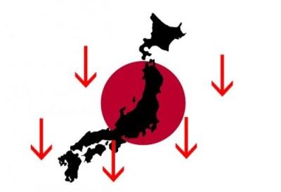 japan-down