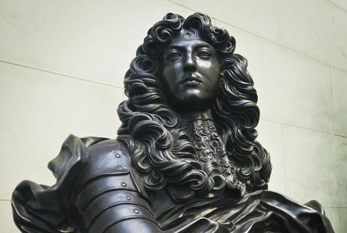 フランス国王ルイ15世