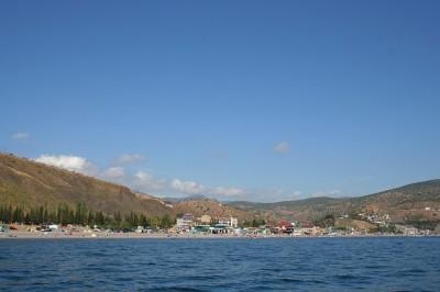 クリミア半島