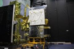 Satelit. (foto: JZ)
