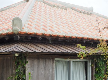 Tipična streha.