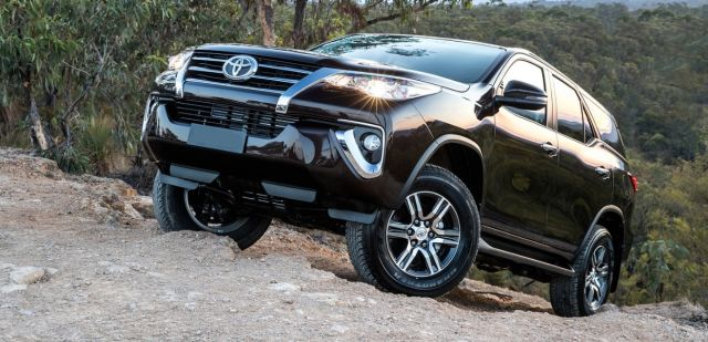 2020 Toyota Fortuner Facelift And Price >> 2020 Toyota Fortuner Facelift Specs Japan Cars Manufacturer