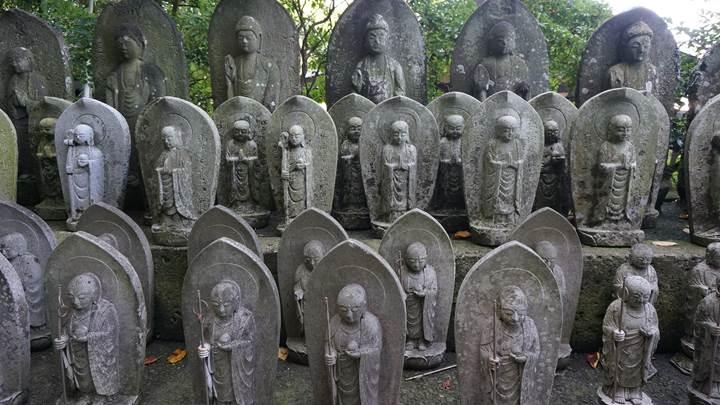 Hasedera Temple 長谷寺 - Kamakura 鎌倉