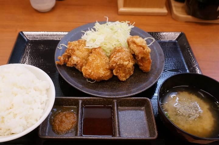 KARAYAMA からやま - Deep fried chicken からあげ