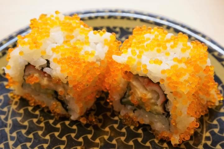 California-roll カリフォルニアロール Sushi 寿司