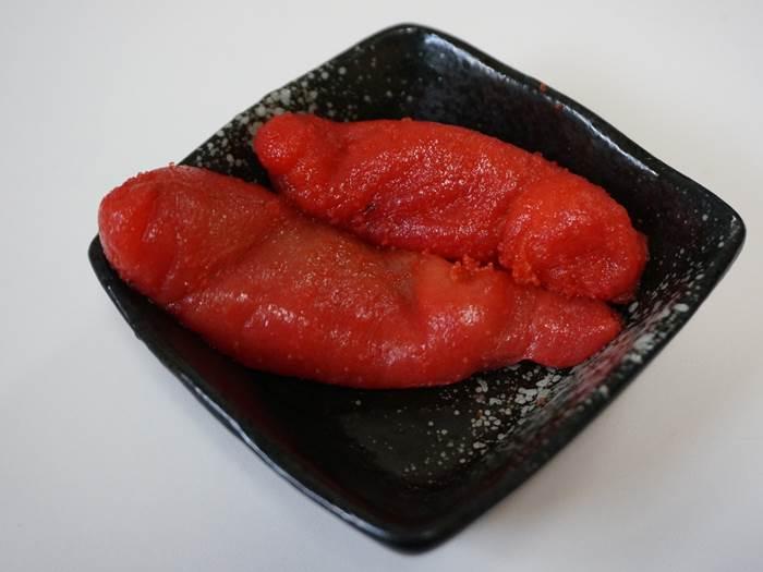 Spicy Cod / Pollock Roe 辛子明太子