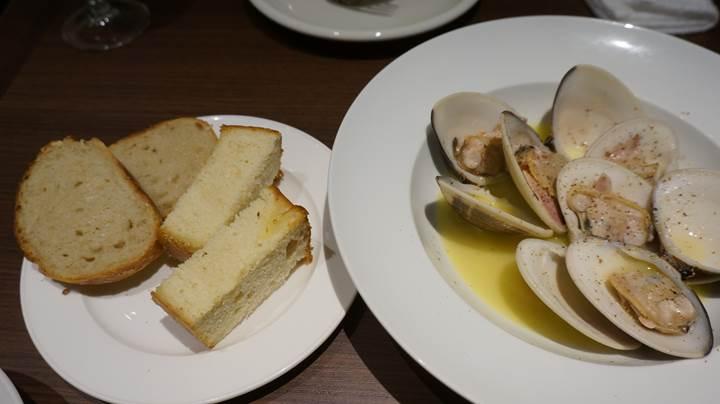 Trattoria Quinto トラットリア クイント Italian food イタリアン