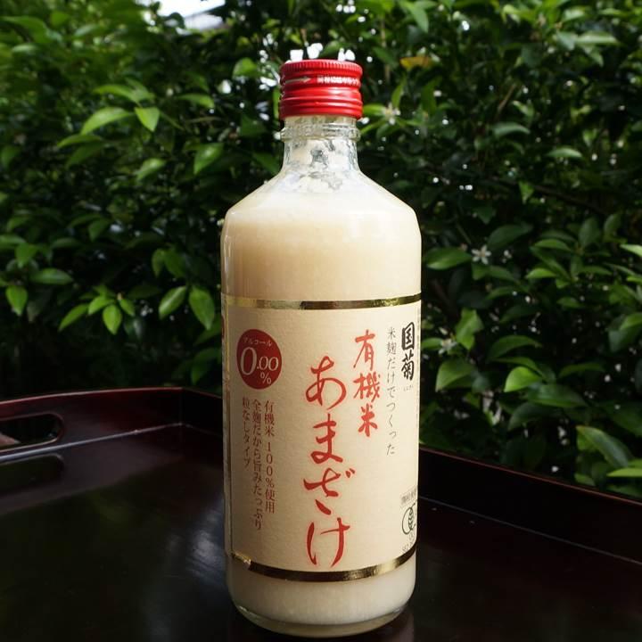 Amazake 甘酒